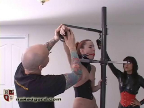 BDSM House of Gord 2014-2020 Videos, Part 10