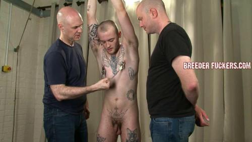 Gay BDSM Breeder Fuckers Super Sexy SlutMen vol 30