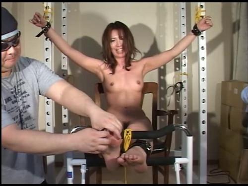 Asians BDSM Tickle Japan