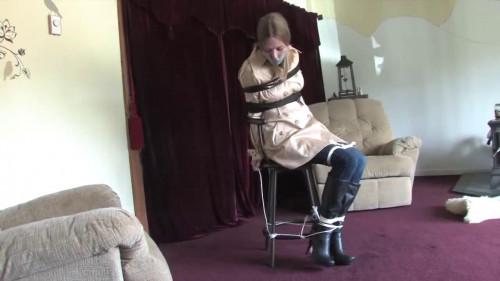 BDSM The art thief