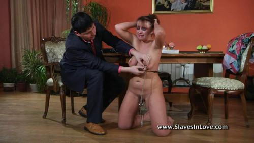 BDSM Free will slavery