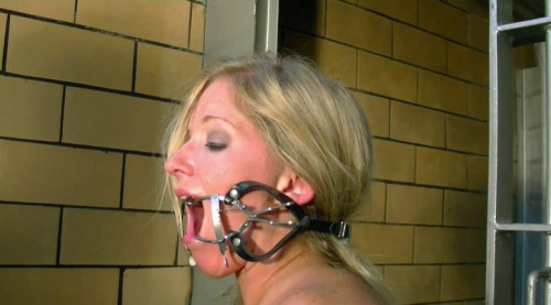 BDSM Gold Sweet Exclusive Unreal Good Mega Collection Hogcuffed. Part 5.