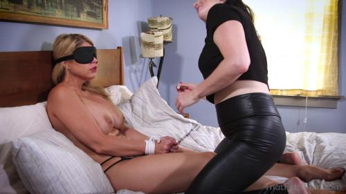 BDSM Titty Torturing The Infamous Cat Burglar