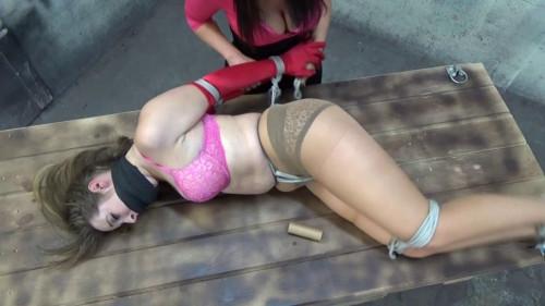 BDSM Uber Ride Gone Awry