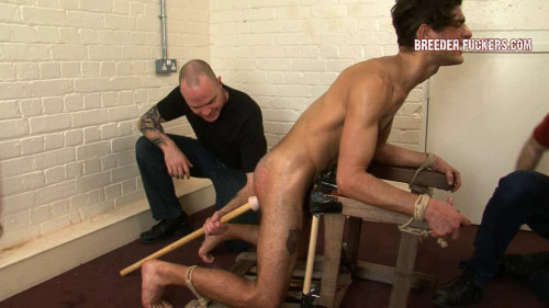 Gay BDSM BF - Lucas