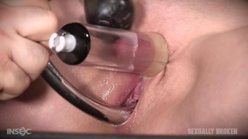 BDSM Taylor Nicole - Hand Taylored