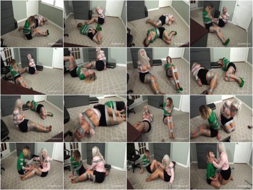 BDSM Sandra Silvers 10 scenes