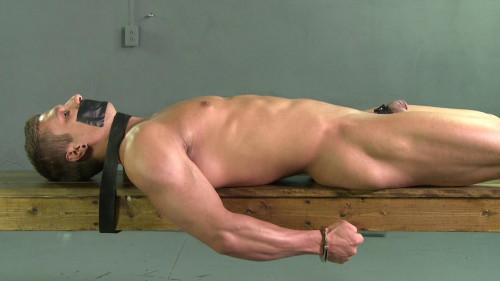 Gay BDSM Neill Like Well Trained Ep. 1