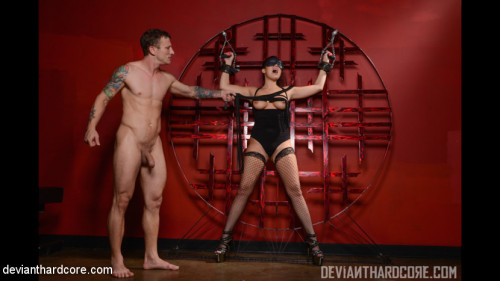 BDSM Submission - Vol. 2 - Scene 2 - London Keyes and Mr. Pete - HD 720p
