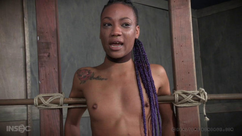 bdsm Nikki Darling Back for More Part Two (2016)