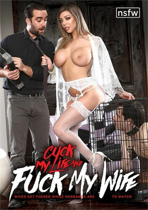 Femdom and Strapon Cuck My Life and Fuck My Wife - HD 720p