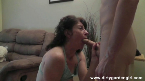 Fisting and Dildo Prolapse Fuck