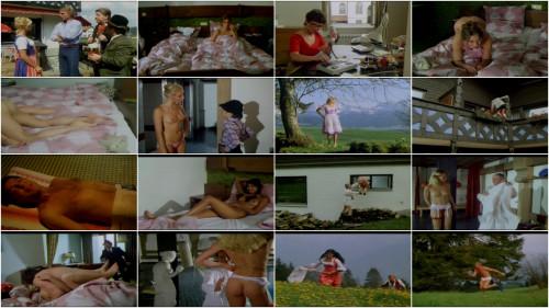 Retro Love-Hotel in Tirol 1978