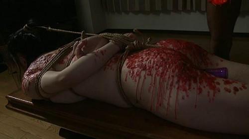 Asians BDSM Pain-Netsuro-Ma-whip