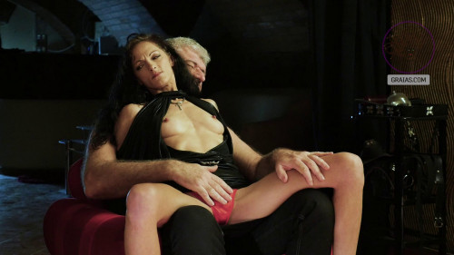 BDSM Gigi Return Part 1