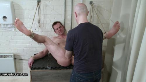 Gay BDSM Jozef part 3