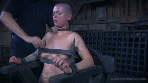 BDSM The Extended Feed of Miss Dupree Part 5