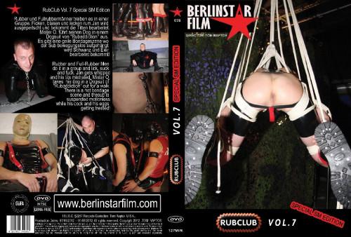 Gay BDSM RubClub Vol. 7