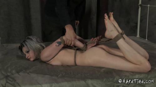 BDSM Annika Amour - Claire Adams