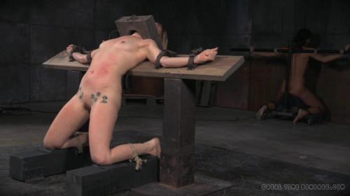 BDSM Kay Kardia London River