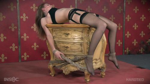 BDSM Ashley Lane - Classy -HD 720p