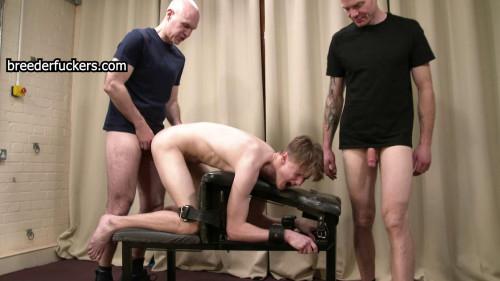 Gay BDSM Ethan part 4
