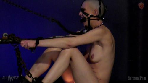 BDSM Sensualpain Libertine by Candlelight