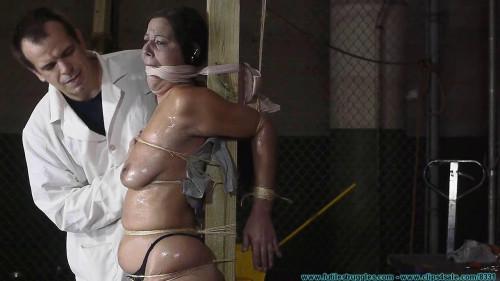 BDSM HD Bdsm Sex Videos Strait Jacket  and Tape for Summer Part 3