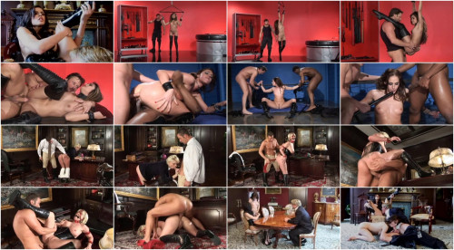 bdsm Hustlers Taboo 8 Full-Tilt Fetish