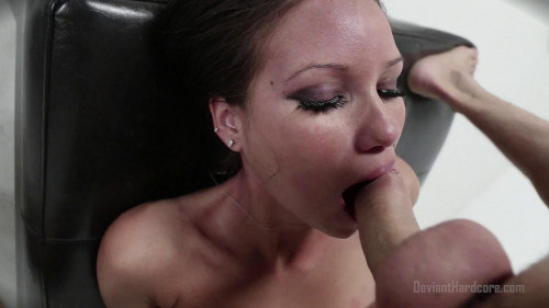 bdsm Raven Bay Oraldamnation