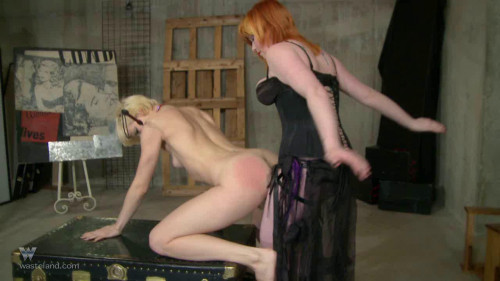 BDSM Neglected Slave