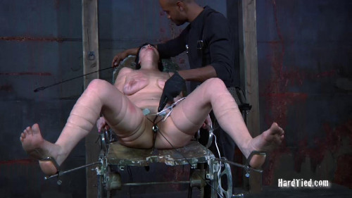 BDSM Lured - Niki Nymph