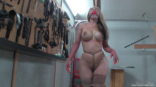 BDSM Hot And Bothered - Scene 2 - Full HD 1080p