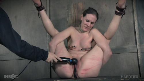 BDSM Sierra Screams - 720p