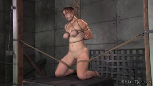 BDSM Beating Bella - Bella Rossi, Jack Hammer
