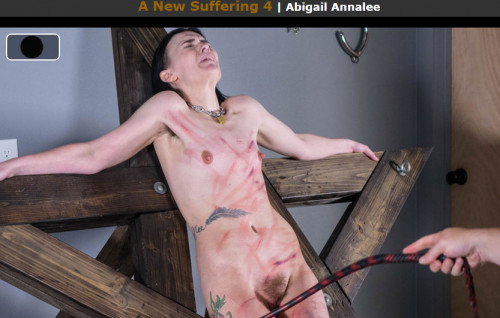 BDSM Paintoy - A New Suffering 4
