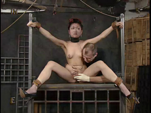 Asians BDSM Insex - Model 731 (Live Feed From January 6, 2003)
