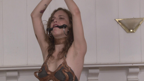 BDSM HD Bdsm Sex Videos Harem Captive Lauren Kiley