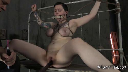 BDSM Juliette March - Twice Kissed