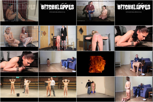 BDSM BitchSlapped Vip Nice Exclusive Full Sweet Collection For You. Part 4.