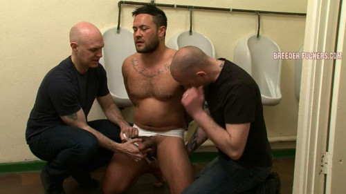 Gay BDSM Shane - Trained to worship dick