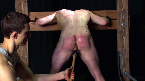 Gay BDSM Lessons Of Pain Ep. 10