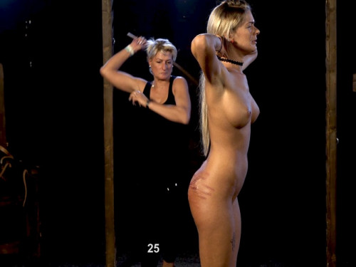 BDSM Graias - Fatima Brutal