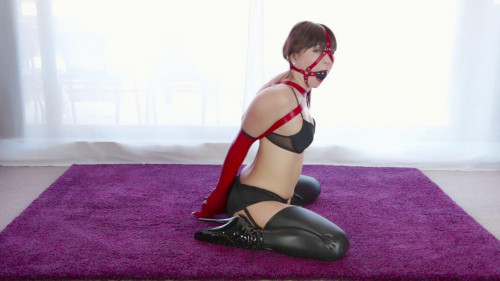 Asians BDSM New Best Asian BDSM And Latex Party pt.95
