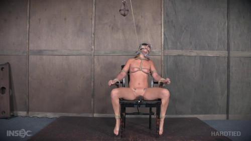 BDSM Lifetime Slut Sasha Heart