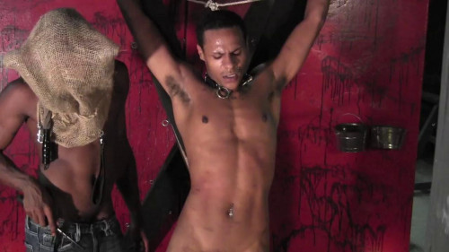 Gay BDSM Eager Slave 2
