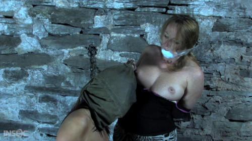 BDSM A Two Girl Predicament Part 1 - Brina James, Lavender Rayne