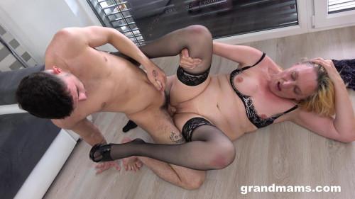 Lena S - Desire To Fuck Young Cock (2021)