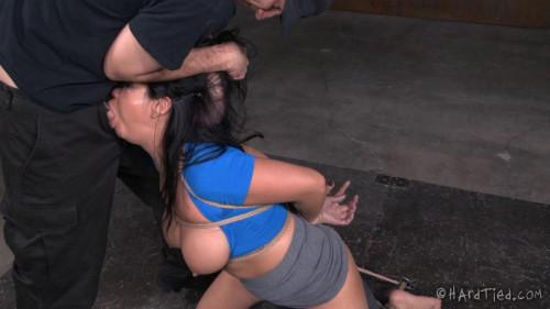 BDSM Kimmy Lee Gets Her Wet Dream Fulfilled