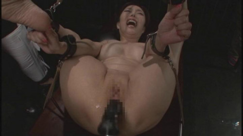 Asians BDSM Bondage compilation
